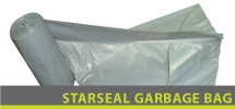 starseal garbage bag